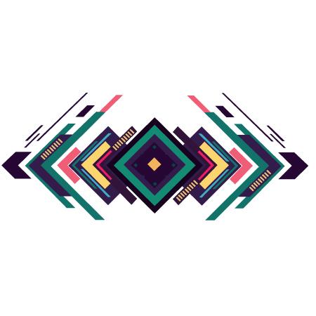 design textile - pattern